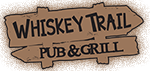 Whiskey Trail Logo