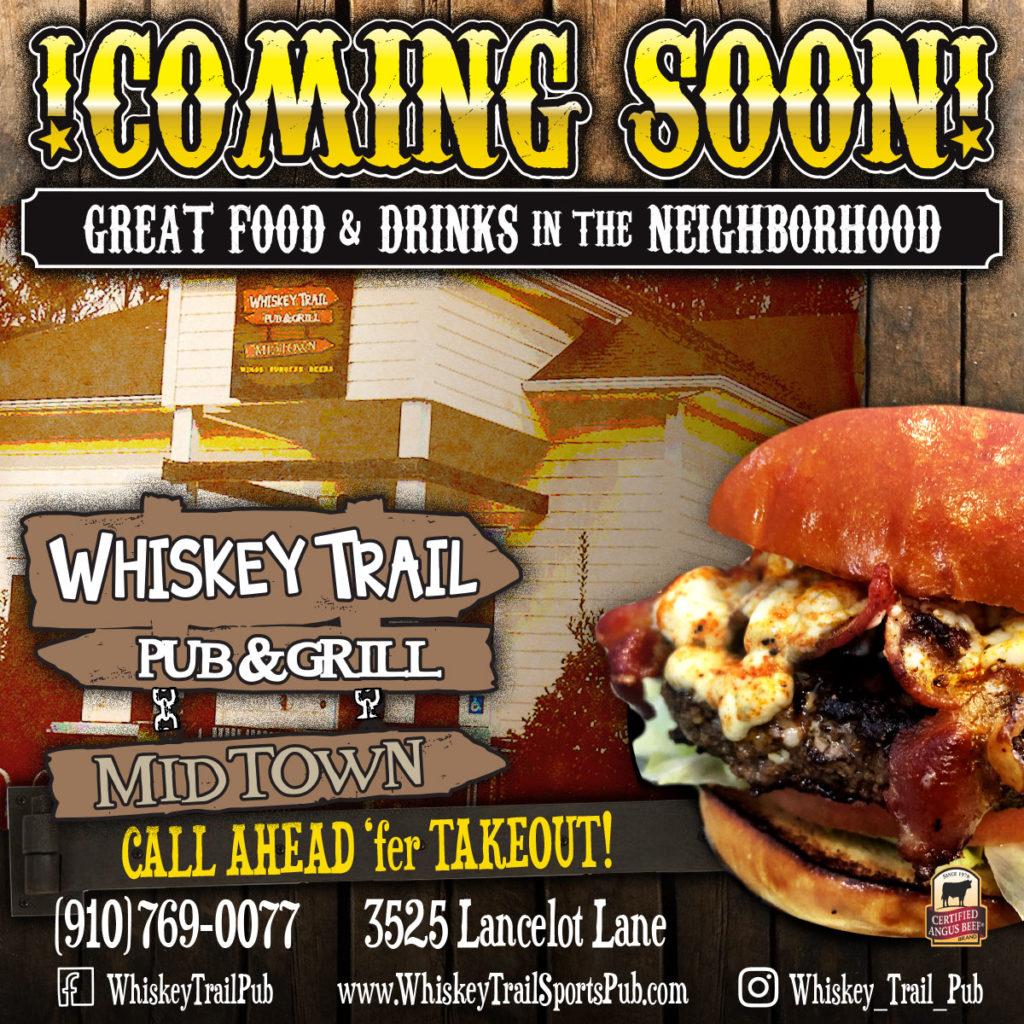 Whiskey Trail Midtown