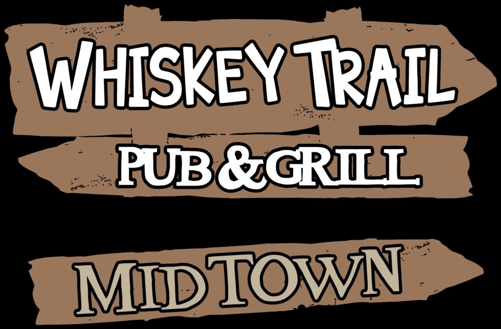 Whiskey Trail Logo